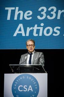 2018 Artios Awards New York