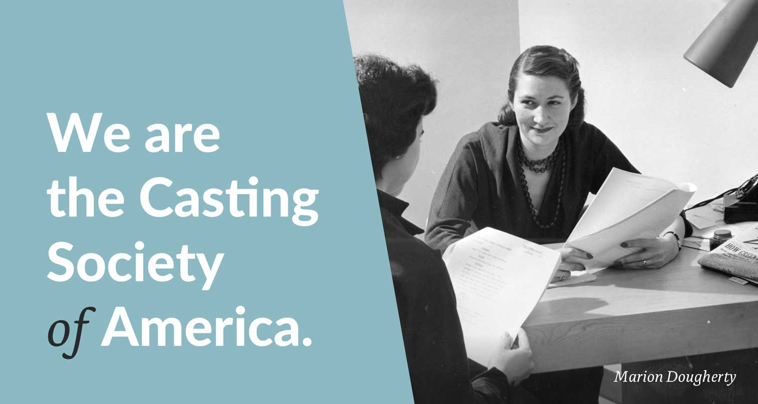 Home | The Casting Society of America