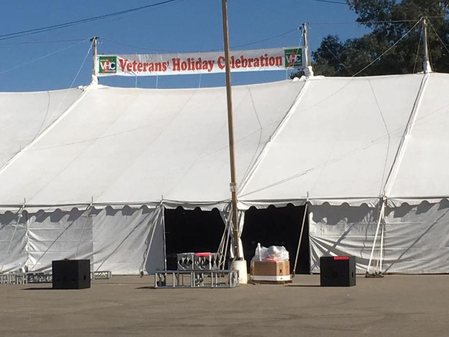 cast a veterans christmas hallmark movie