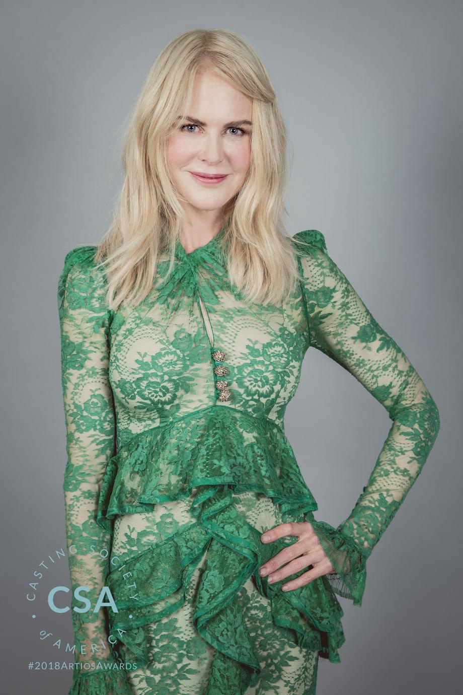 Nicole Kidman - photo credit: Lisa Kelly Remerowski